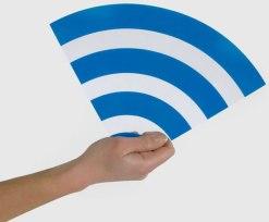 wifi-fan