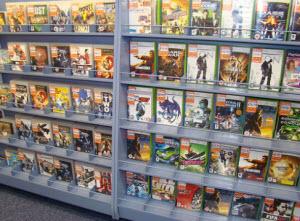 game recession