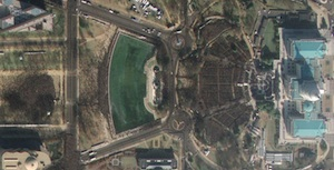 google-satellite-inauguration