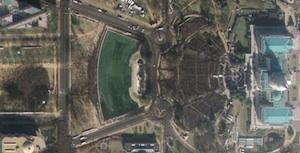 google-satellite-inauguration