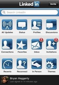 linkedin-iphone-home