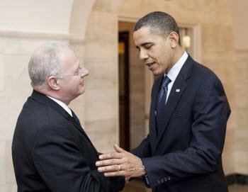 obama and schmidt