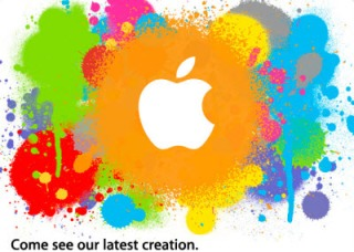 apple confirms