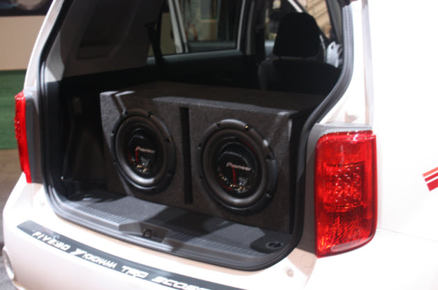 cool photo 9 car speakers