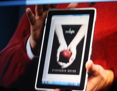 hp tablet 2