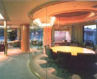 Kleiner Perkins office