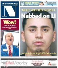 Newsday15-oct-09