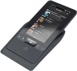 Sling Touch Control 100 remote takes on Philips Pronto