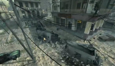 Review: Call of Duty Modern Warfare 2 map pack is just so-so ... on