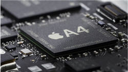 Has Apple dropped Samsung as its iPhone processor manufacturer?