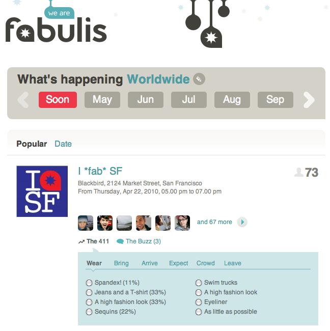 Fabulis Events