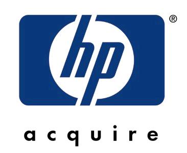 HP acquire