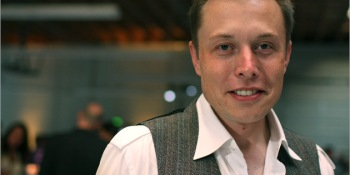 Thanks, Elon Musk, for being a real leader on patent reform