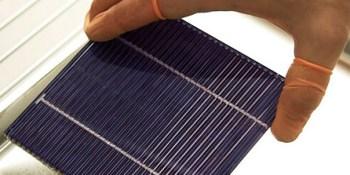 Sun shines on Solaria as solar panel maker raises another $30 million