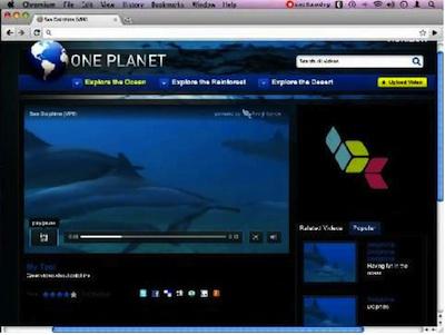 Google Mozilla And Opera Launch Webm Open Video Project