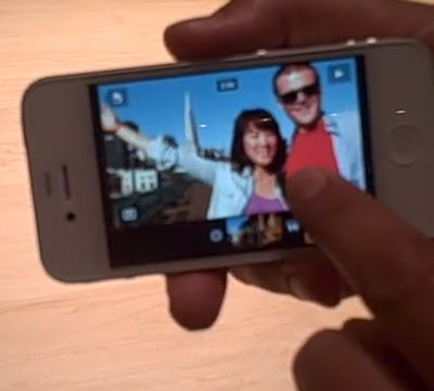 Apple's iMovie app for iPhone makes mobile video editing easy (video