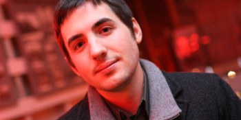 Founder Kevin Rose is so totally over Digg