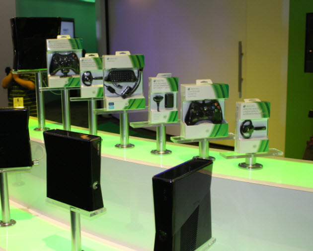 Microsoft hints at another Xbox 360 model to come   GamesBeat