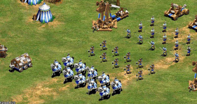 Microsoft goes free-to-play with Age of Empires Online
