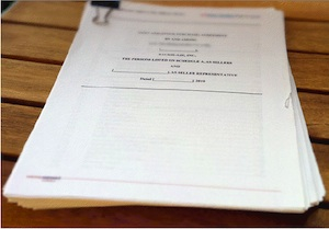 backblaze acquisition contract