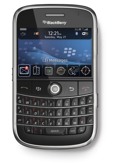 BlackBerry Bold