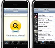 Free grooveshark app