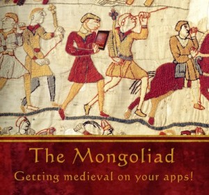 mongoliad