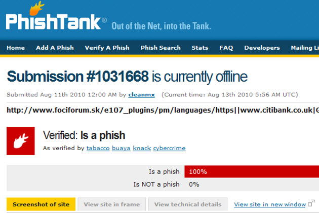 OpenDNS has stopped more than a million attempts to steal ...