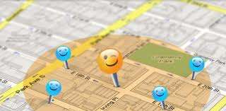 Location based service