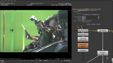 The Foundry creates a special effects Storm | VentureBeat