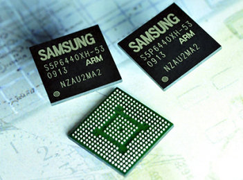 Samsung ARM CPUs