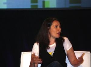 sarah lacy women in tech