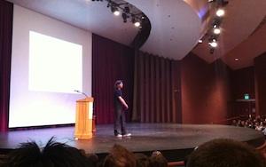 dalton caldwell startup school