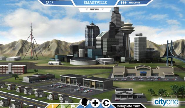 Business games on Kongregate