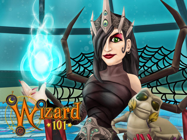 KingsIsle launches a new world for Wizard 101 and a $39 gift