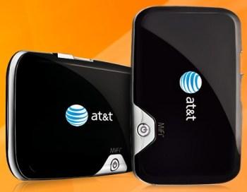 AT&T MiFi