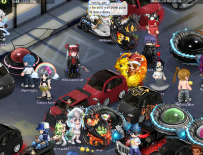 Teen virtual world gaia online lays off 15 to 20 staffers gamesbeat gaia online which has created a virtual world for millions of teens and young adults has laid off 15 to 20 of its employees in the past few days sciox Image collections