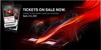 baltimore grand prix ticketfly