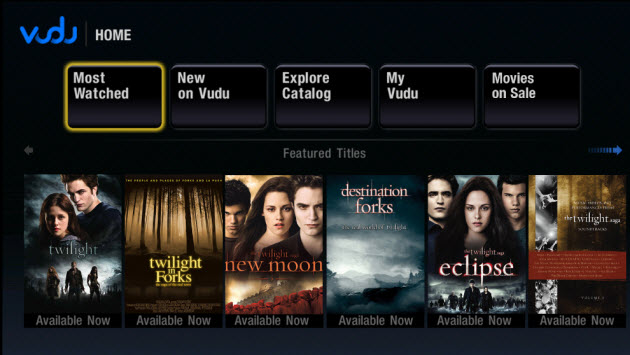 Vudu is a subscription-free, contract-free streaming service. It has over , movies and TV shows to rent or buy, and many are available in 4K UHD.