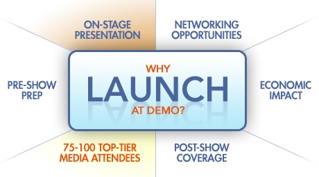 DEMO why launch