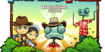 Zynga has raised $845M in three rounds over four years
