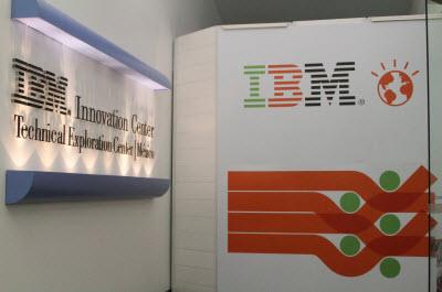 IBM opens innovation center in Mexico City | VentureBeat ...