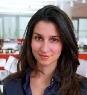 Jessica Rovello, CEO of Arkadium
