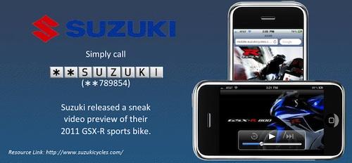 zoove suzuki