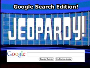 Google Trivia Game