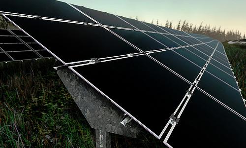 Ge To Build Cheaper Thin Film Solar Panel Plant In U S