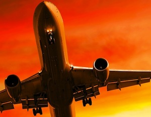 airplane-flight