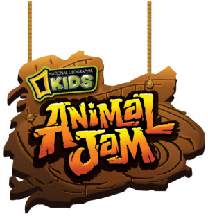 National Geographic virtual world Animal Jam hits a million kids