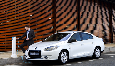 Toyota Electric Cars Will Tweet Friend You Venturebeat