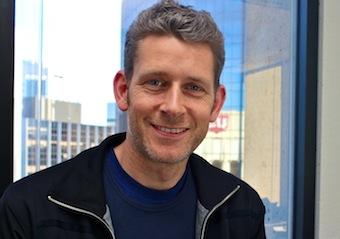 Matt Marshall